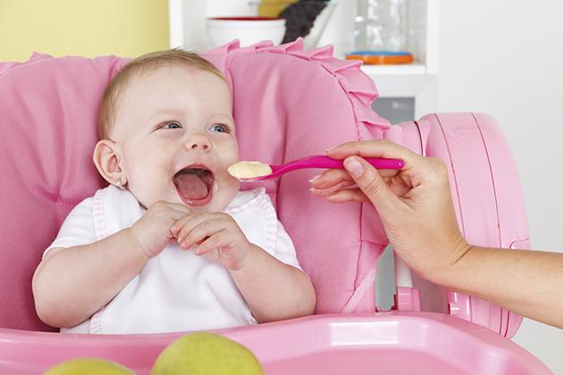 ghid hranire bebelus