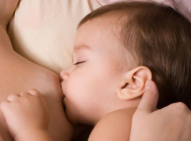 probleme intestinale bebelus