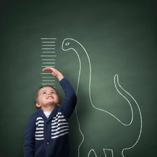 Dezvoltarea psihica la 1-3 ani
