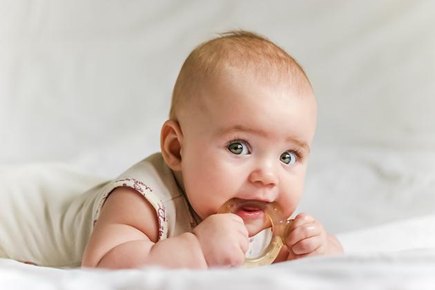 Stomacelul bebelusului