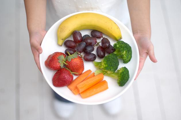 alimente benefice in depresie postnatala