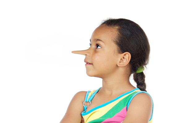 Pinocchio fetita
