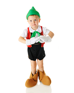 Micutul Pinocchio