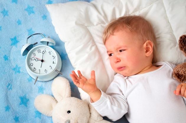 tabel de somn copii