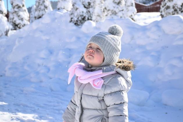 cum iti protejezi copilul de frig
