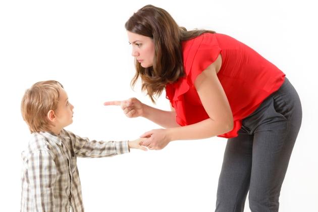 cum sa fii o mama mai buna