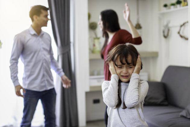reactii in creierul copilului tau