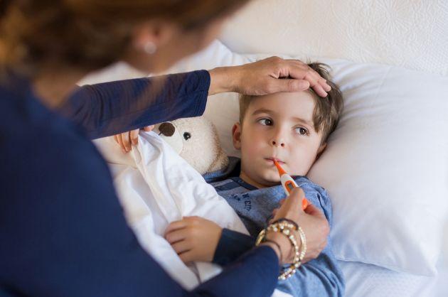 durerea de cap a copilului tau indica ceva grav