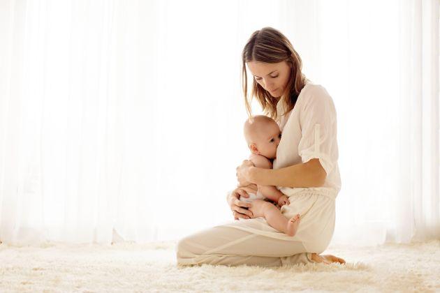bebelusul are nasul infundat