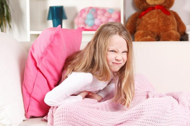 dureri de burta la copii
