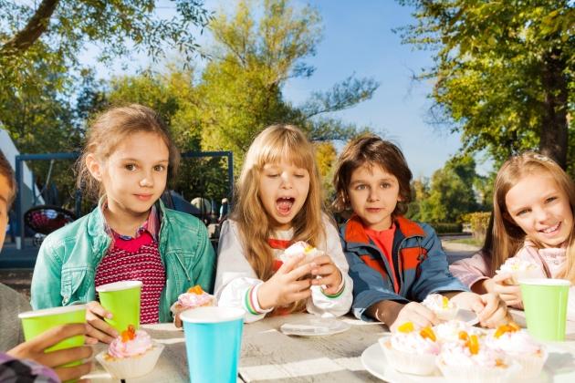 restaurante din bucuresti cu locuri de joaca pentru copii
