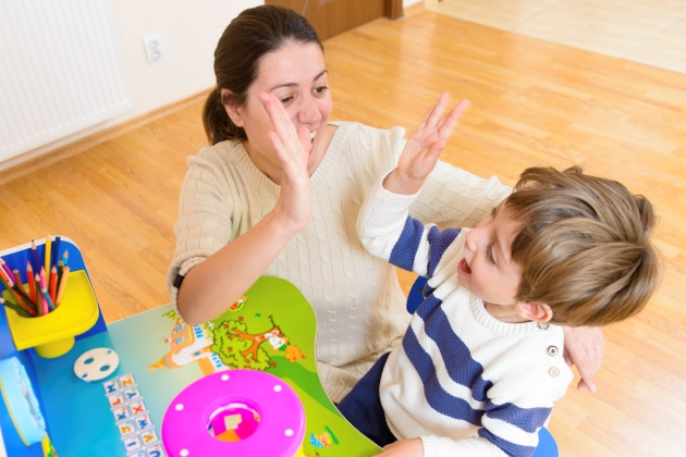 comunicarea dintre parinti si educatori