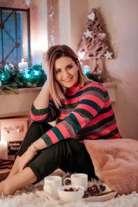 interviu Ela Craciun