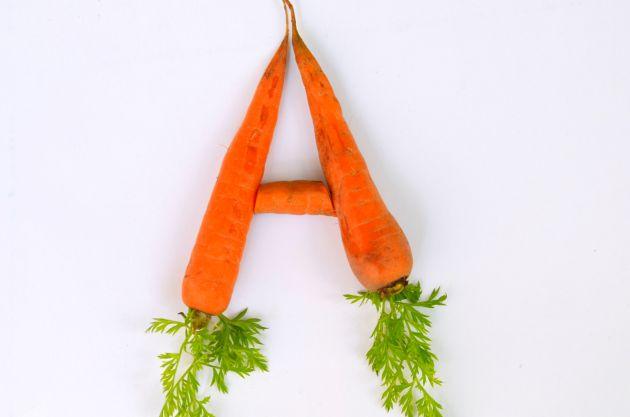 lipsa de vitamina A