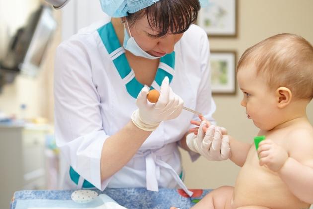 leucocite crescute la copil
