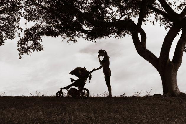 depresia post-natala