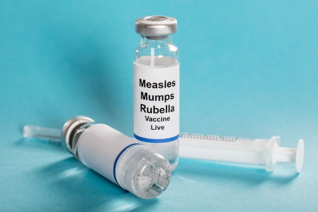 vaccinul ROR