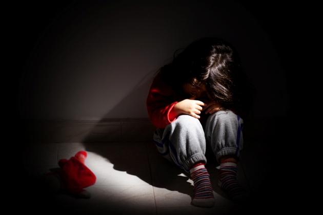 efecte ale violentei asupra copiilor
