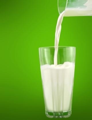 cum se face laptele praf