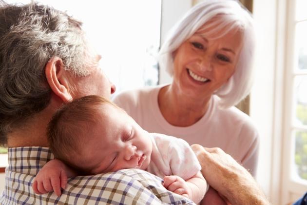 lectii importante de la bunica
