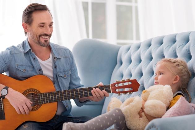 reguli pe care orice tata de fata trebuie sa le respecte