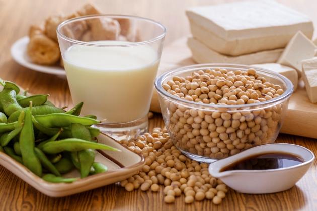 legume bogate in proteine
