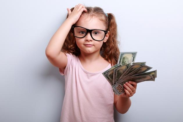 indemnizatia minima pentru concediu de crestere copil