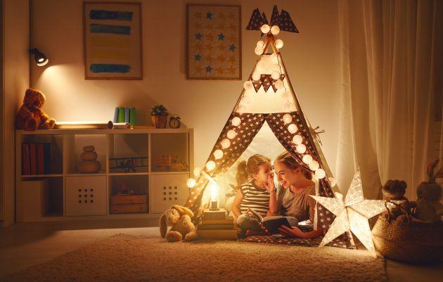 cum amenajam camera copilului
