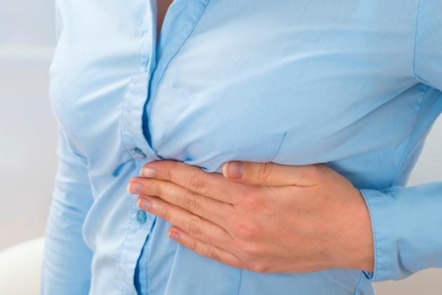simptome neobisnuite ale cancerului de san