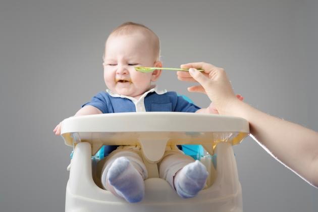 lipsa poftei de mancare la copii