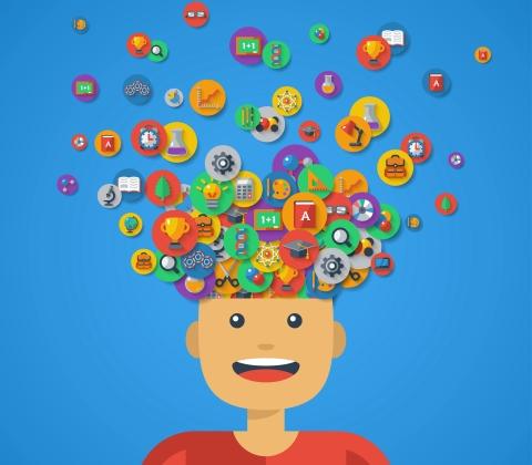 creierul copilului