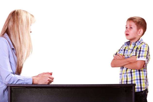 copil incapatanat