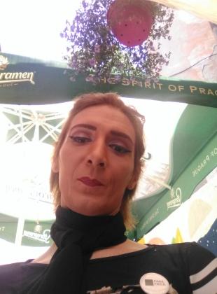 mama transgender