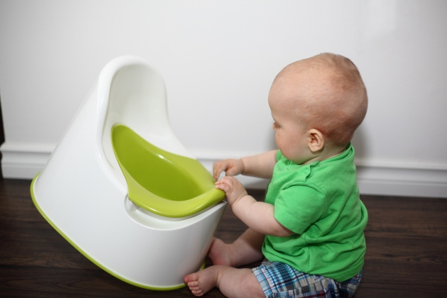 sange in scaunul bebelusului