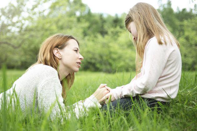 cum o ajuti pe fiica ta
