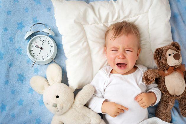 de cate ore de somn are nevoie copilul