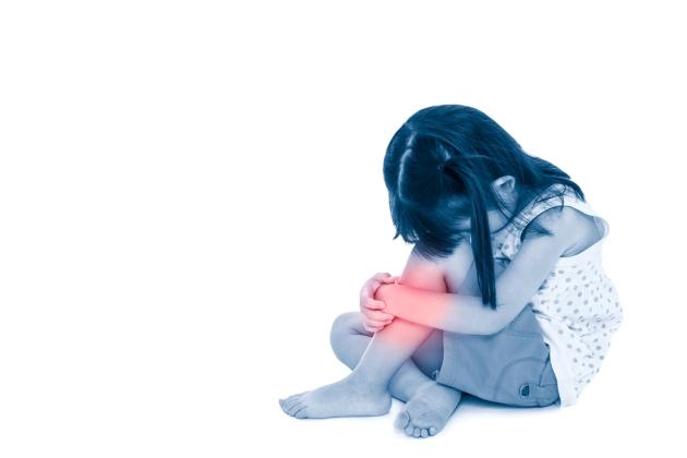 durerea de picioare la copil