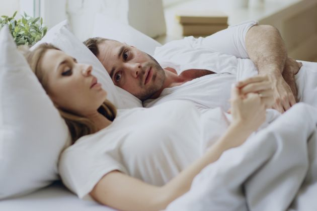 sex dupa nastere