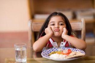 lipsa poftei de mancare si scaderea in greutate la copii)