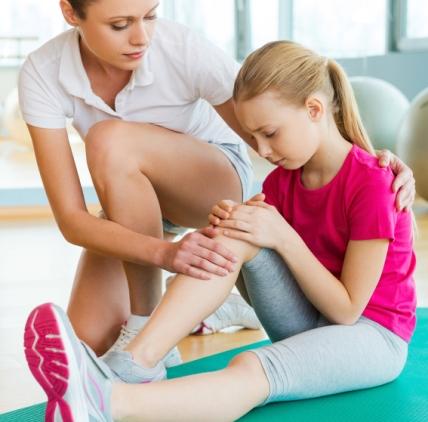 de ce mai am dureri de creștere în picioare