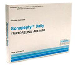 gonapeptyl