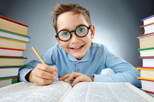 scrisul de mana creste inteligenta copilului