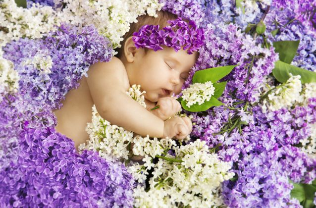 lucruri fascinante despre copiii nascuti in luna mai