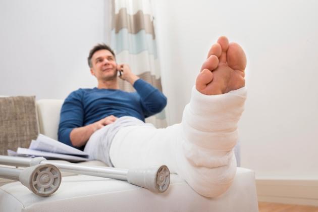 primul ajutor in caz de fracturi