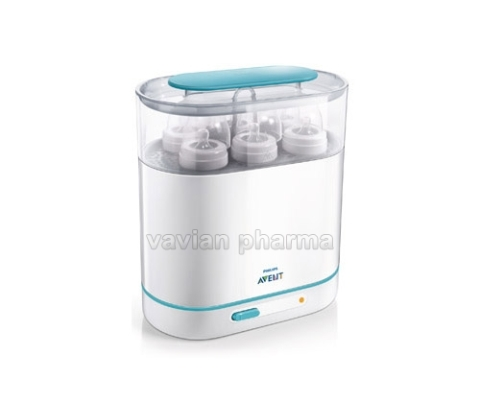 http://magazinvavianpharma.ro/sterilizatoare-si-incalzitoare/philips-avent-sterilizator-electric-cu-abur-3-in-1-135