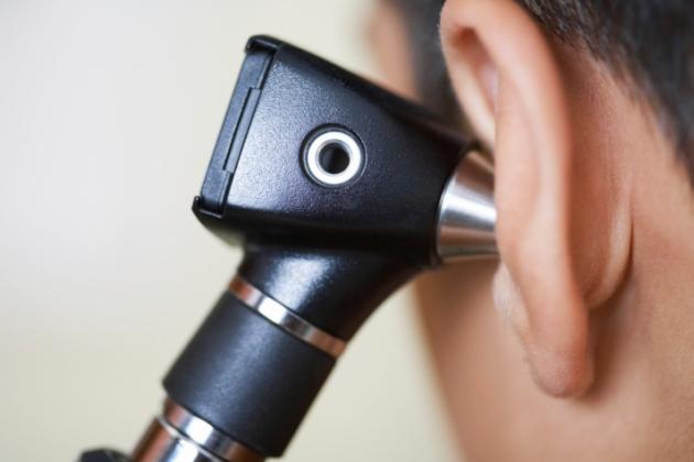 durerea de ureche la copii