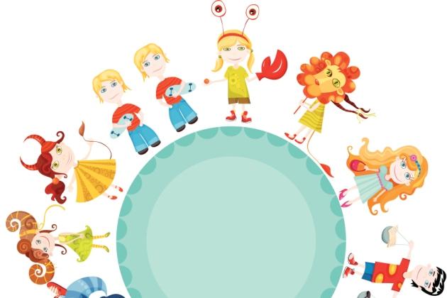 cum va fi tantrumul copilului tau in functie de zodie