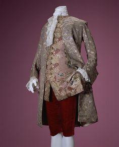 costum 1800