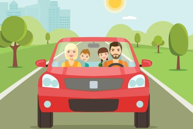 metode eficiente de a scapa de stresul din traficul aglomerat