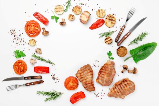combinatii de alimente